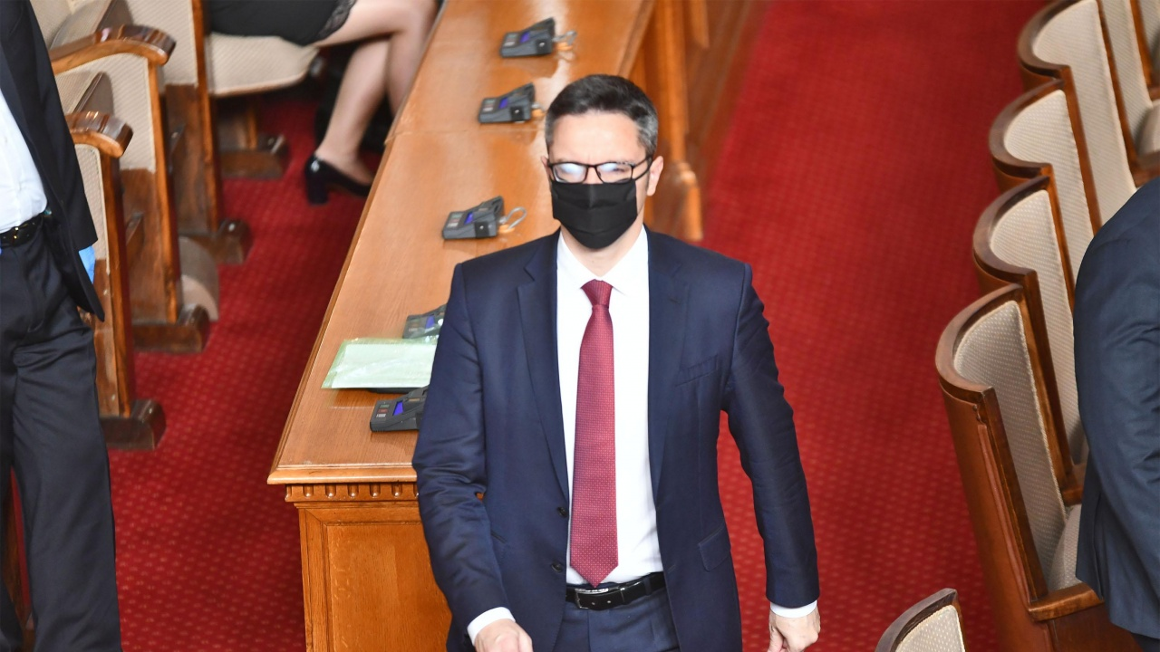 Кристиан Вигенин оглавява предизборния щаб на БСП