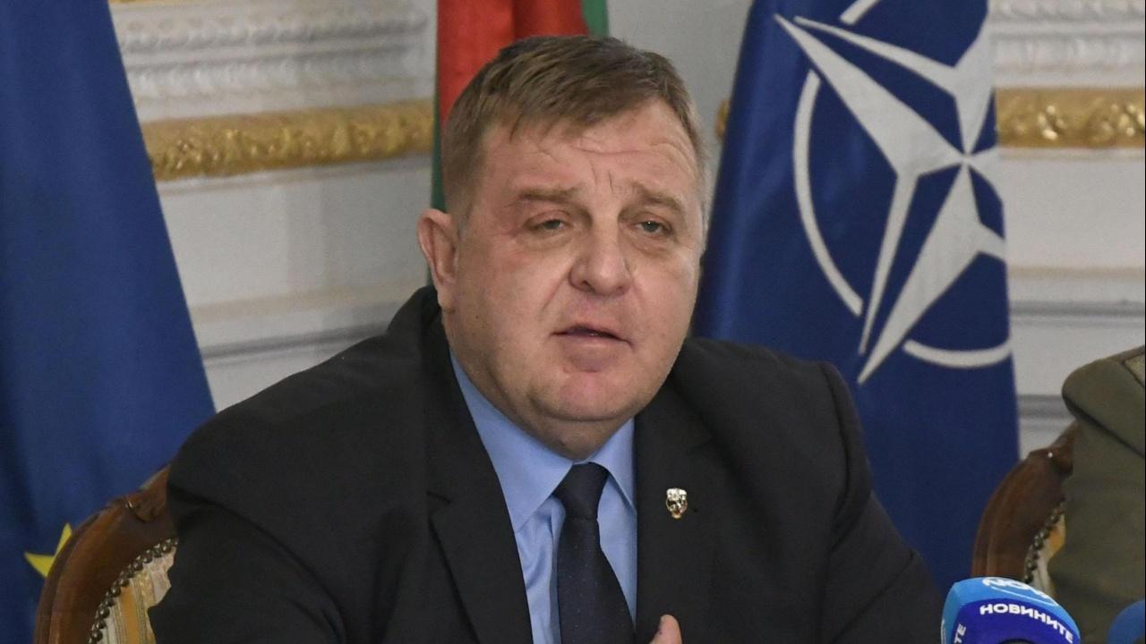Каракачанов: 45-тото НС беше позор за българската демокрация