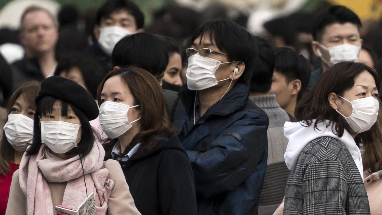 Близо 60% от японците искат отмяна на Олимпиадите в Токио
