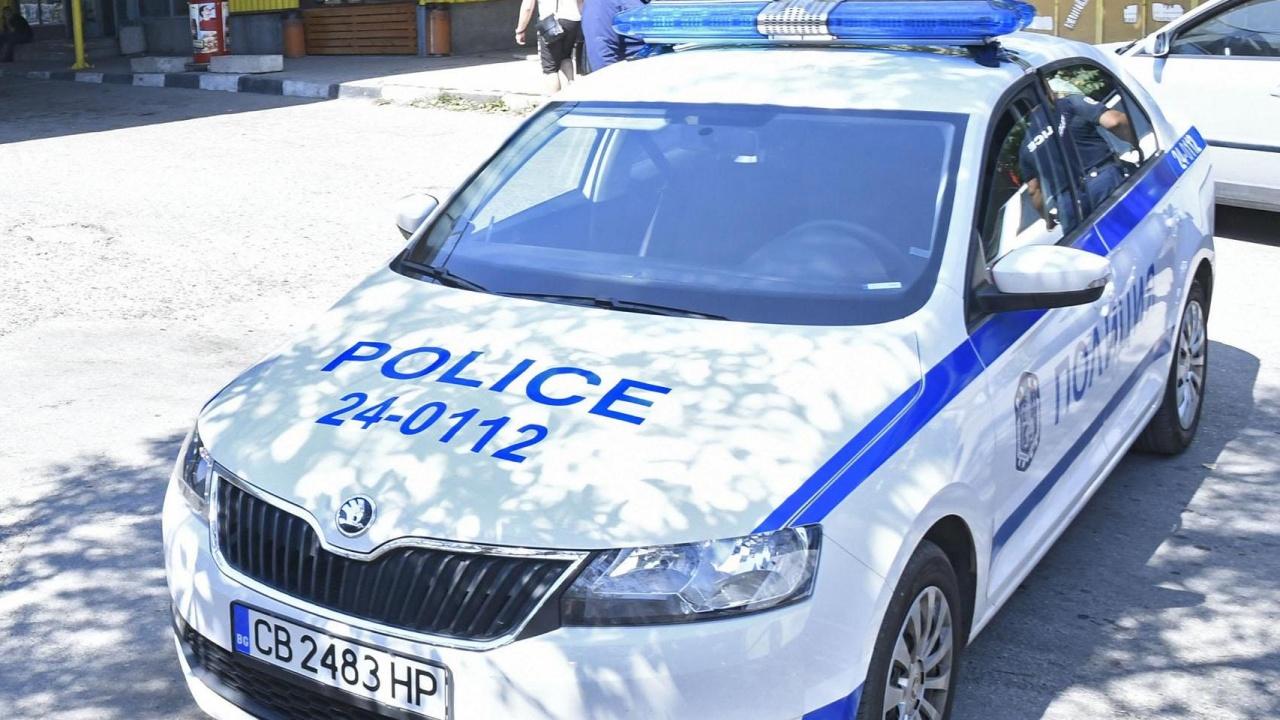Сигнал за бомба на автогарата в Разград вдигна на крак полицията