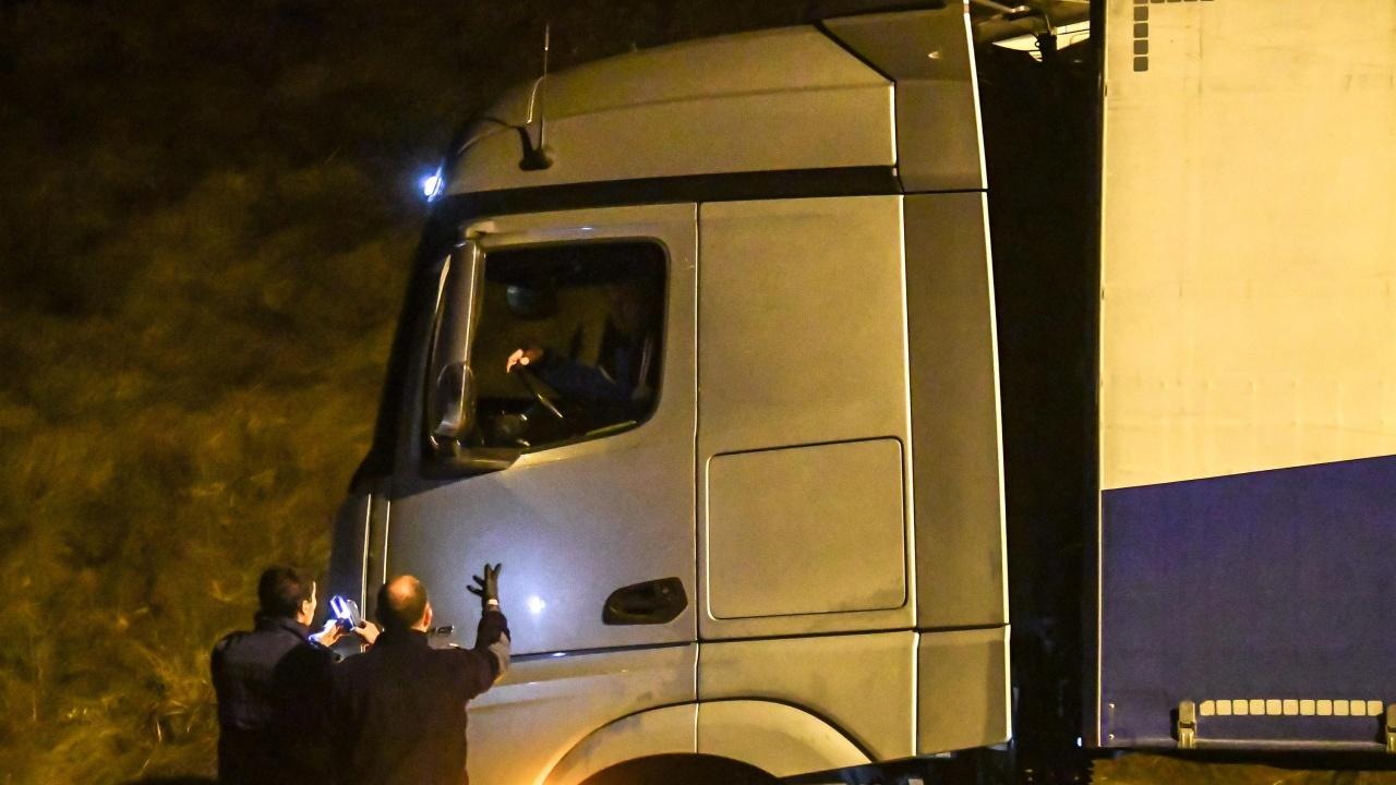 Привлякоха под наказателна отговорност водачът на ТИР, предизвикал тежка катастрофа с четирима загинали
