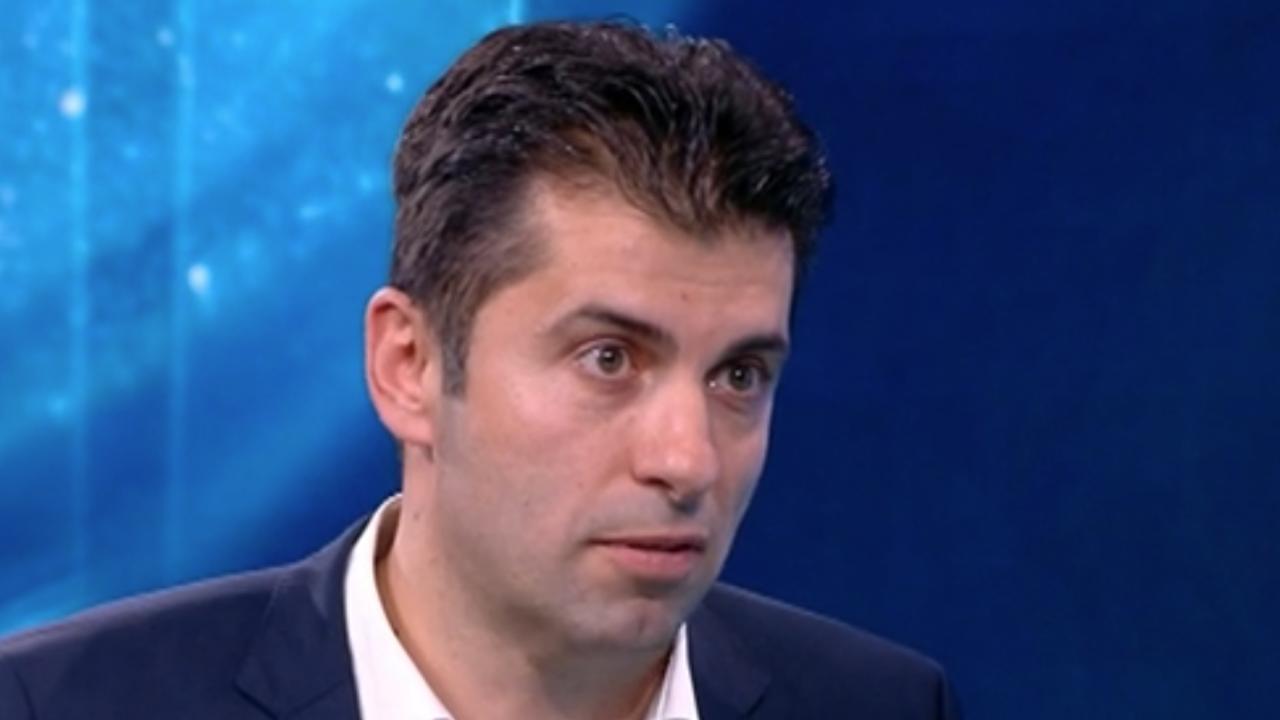 Кирил Петков: Специална комисия влиза в ББР