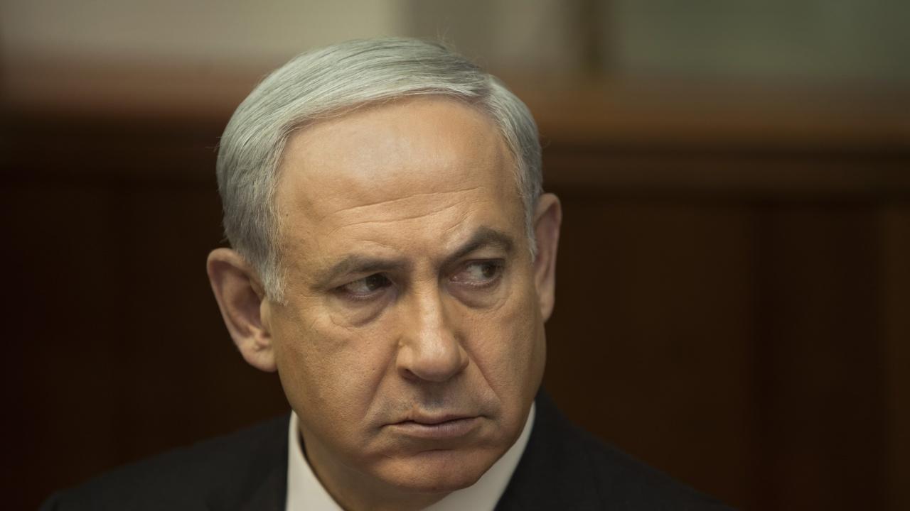 """Нетаняху: Сградата с медийни офиси в Газа, разрушена вчера при израелски въздушен удар, бе """"абсолютно легитимна цел"""""""