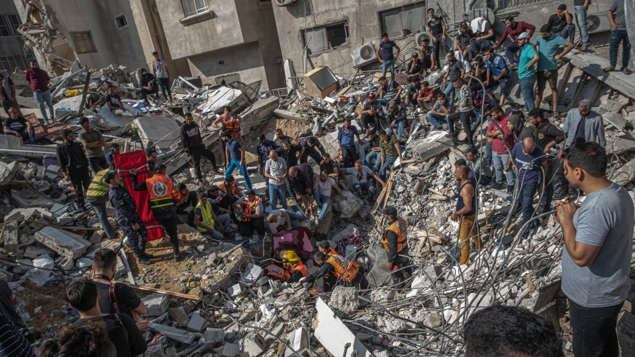 Русия призовава незабавно да се прекрати кръвопролитието в Газа