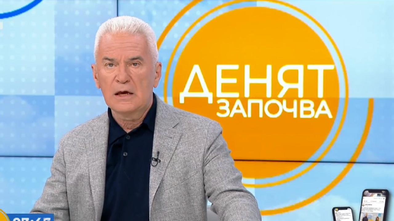 Волен Сидеров прогнозира и четвърти предсрочни избори