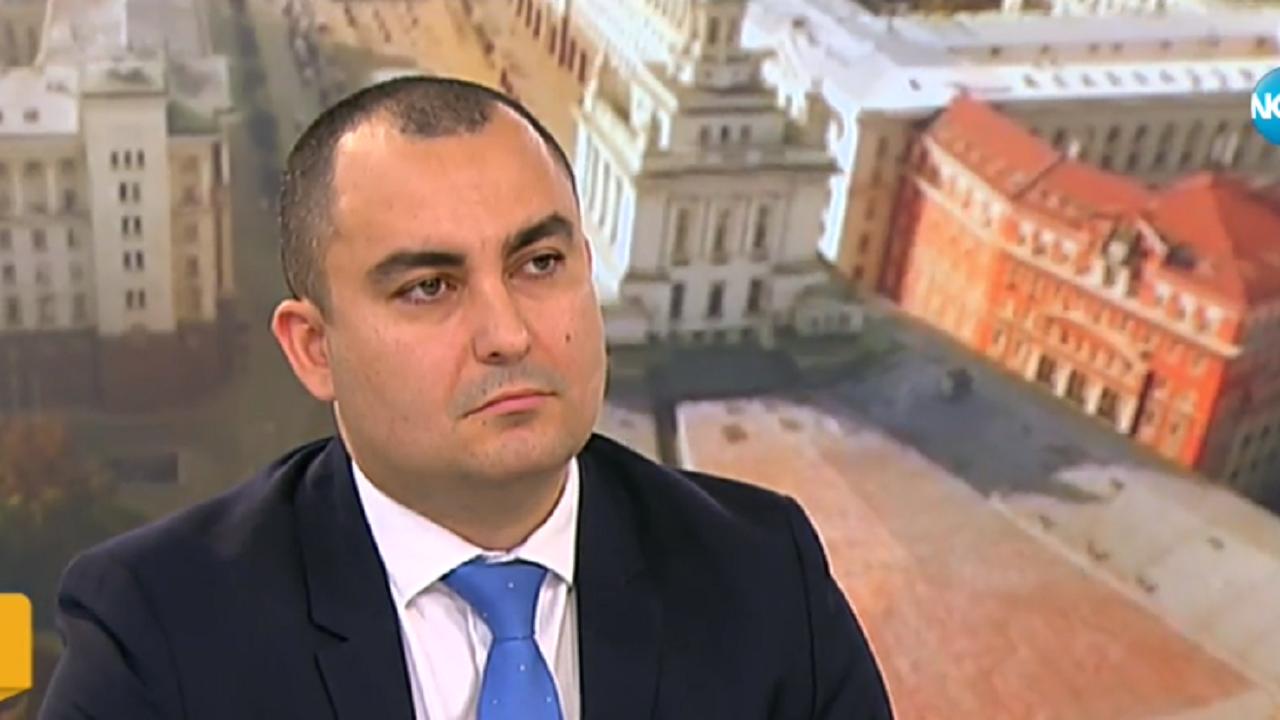 Александър Иванов от ГЕРБ притеснен за изборите, чистките и атаката срещу ББР