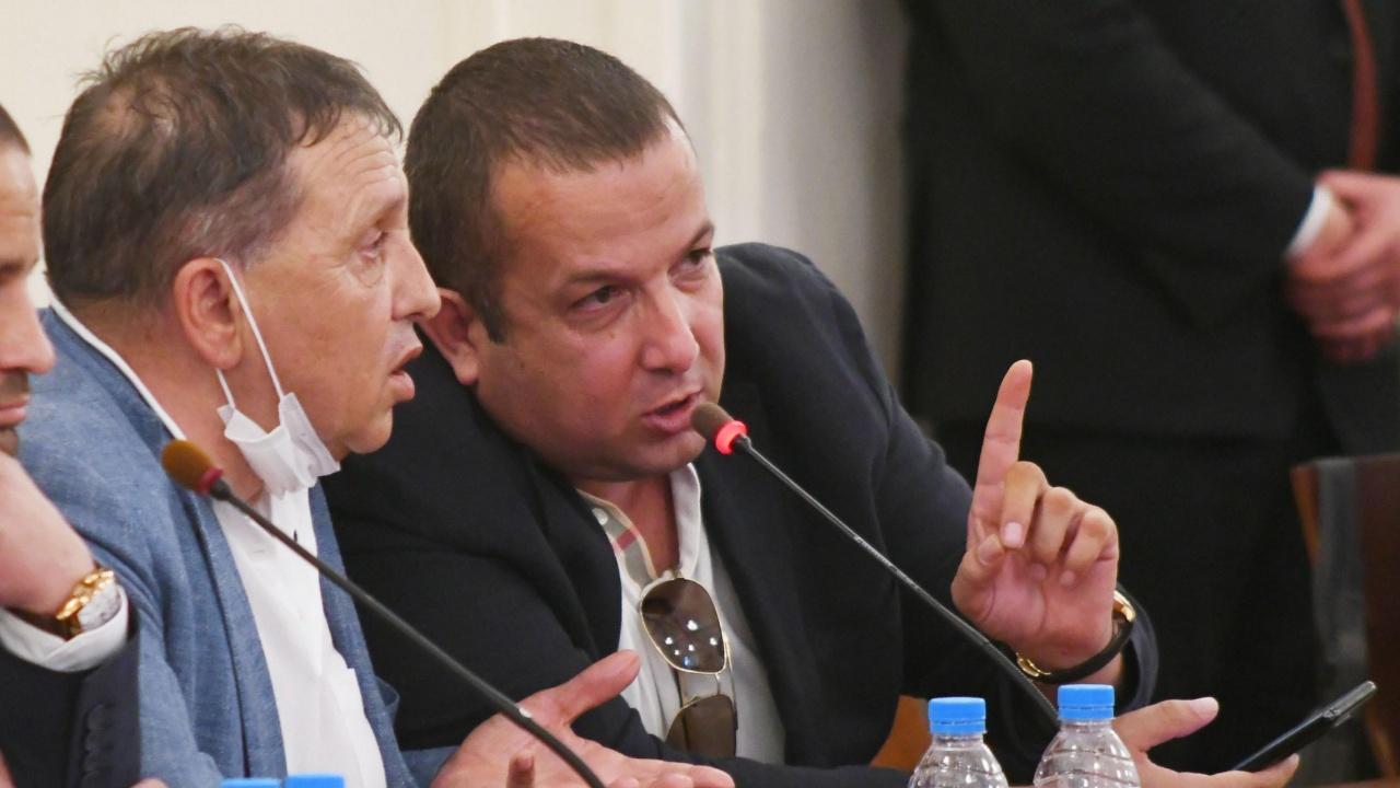 """""""Градус"""" сезира КФН за изказването на Светослав Илчовски"""