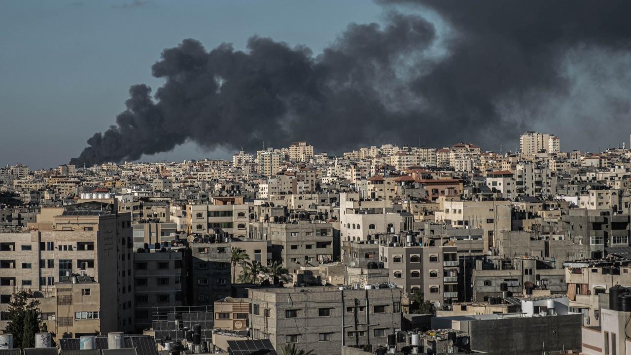 Руска медия:  Световната общност не успява да помири Израел и Палестина