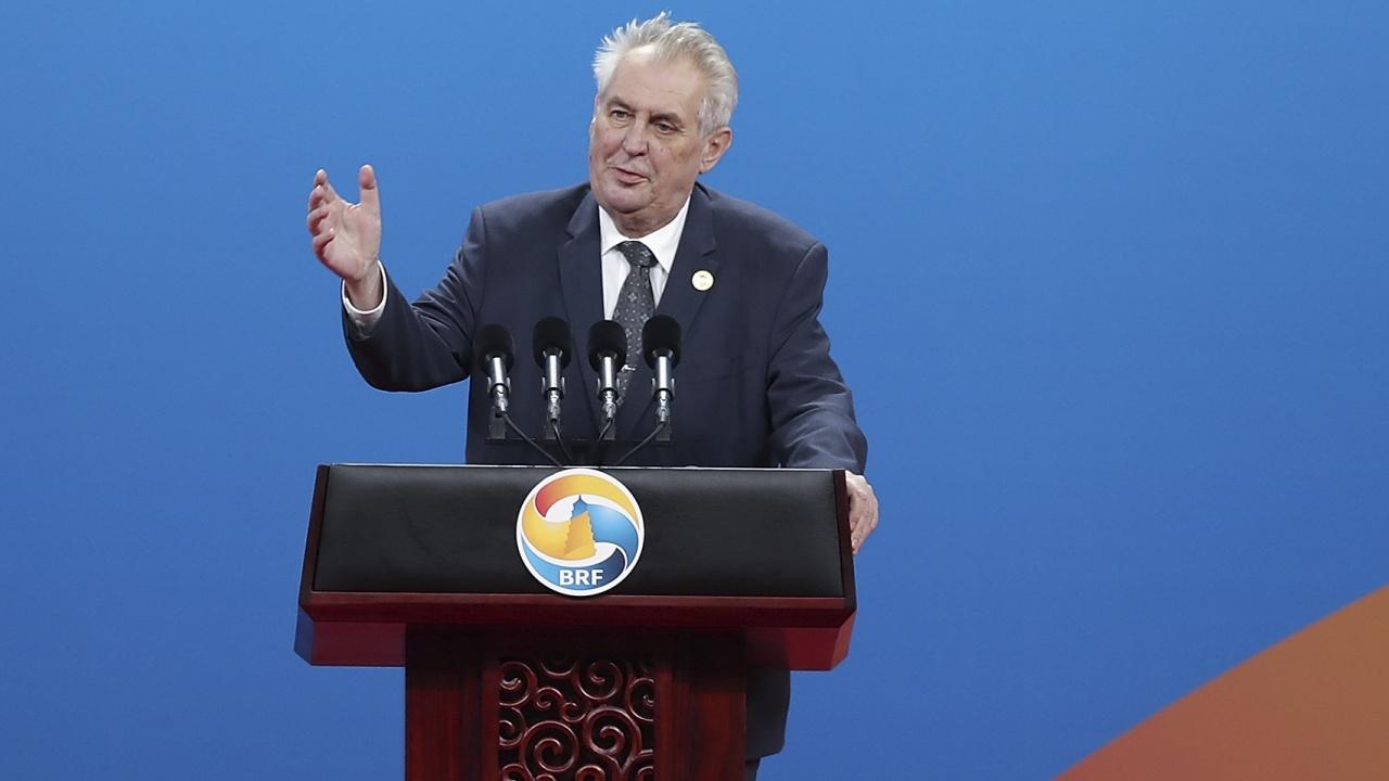 Чешкият президент определи премиера за най-подходящ свой наследник на поста
