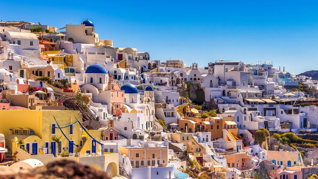 Раздват безплатни ваучери за почивка в Гърция
