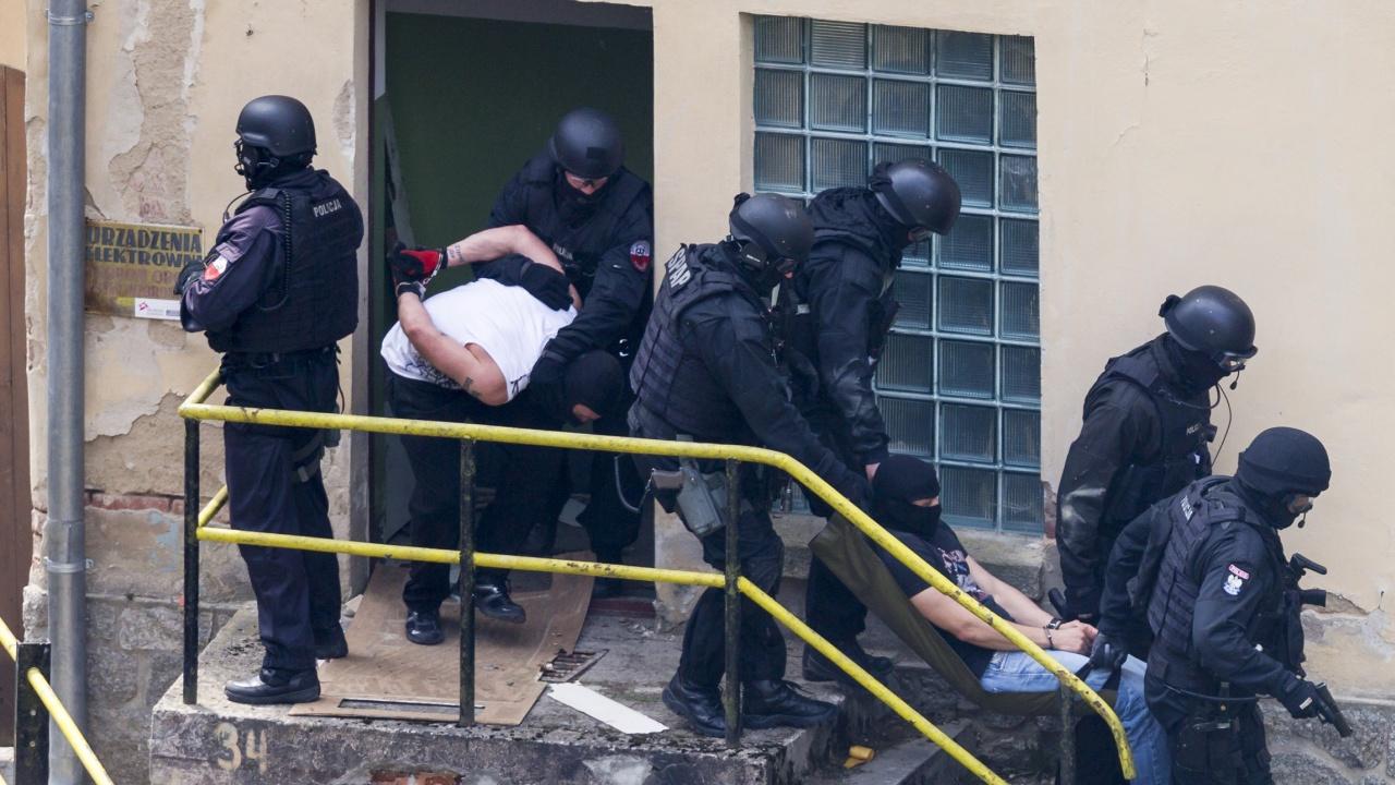 Арестуваха полски гражданин, шпионирал за Русия