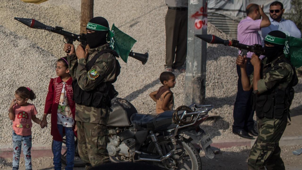 Израел: Ликвидирахме високопоставен джихадист