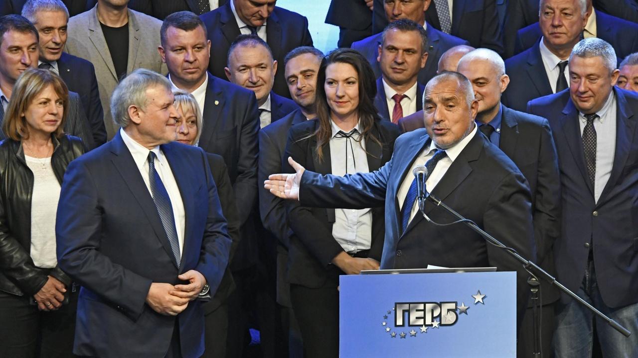 СДС ще преговаря с ГЕРБ за ново съвместно явяване на изборите