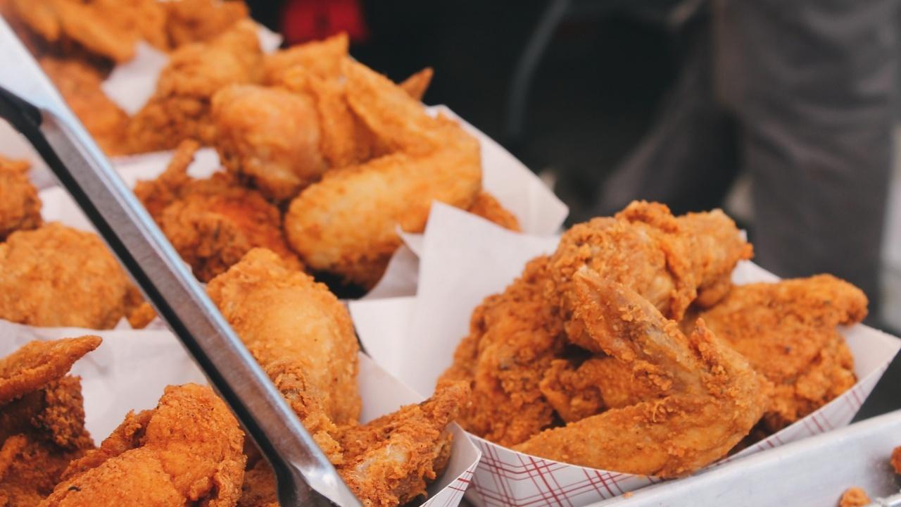 Хеви метълът подтиква хората да избират нездравословна храна