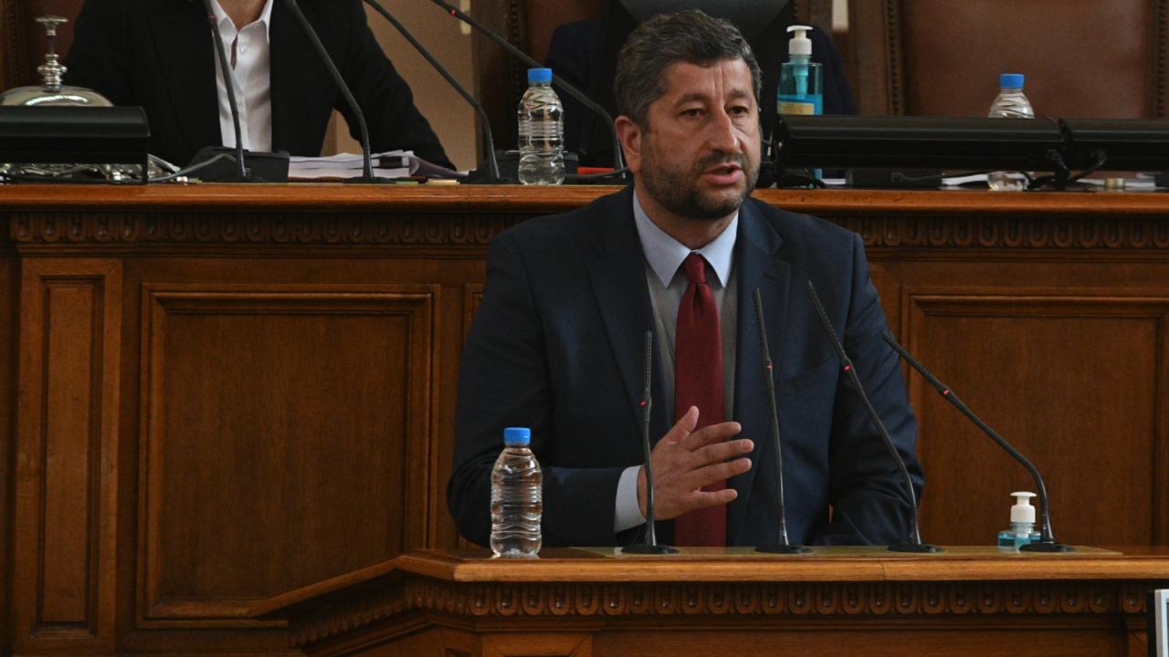 ДБ: ЦИК бързо да публикува е-заявлението за гласуване в чужбина