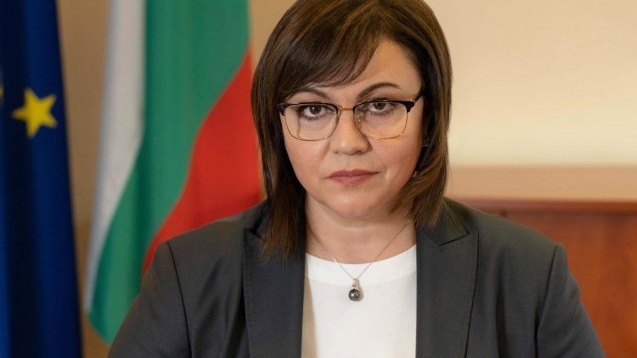 Корнелия Нинова също коментира темата ББР