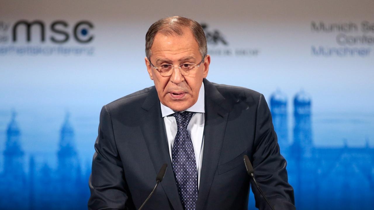 Русия отправи предупреждение към Запада преди среща на Арктическия съвет