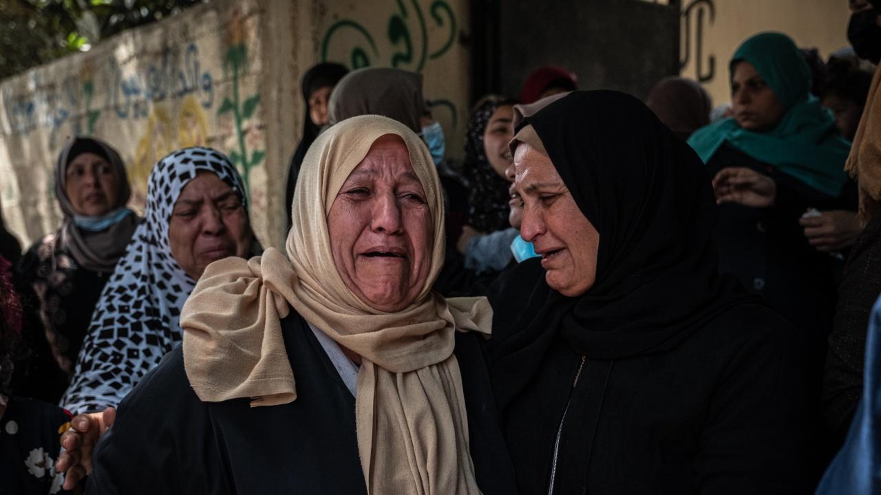 Световната програма по прехраната оказа спешна помощ на 51 000 души в Газа