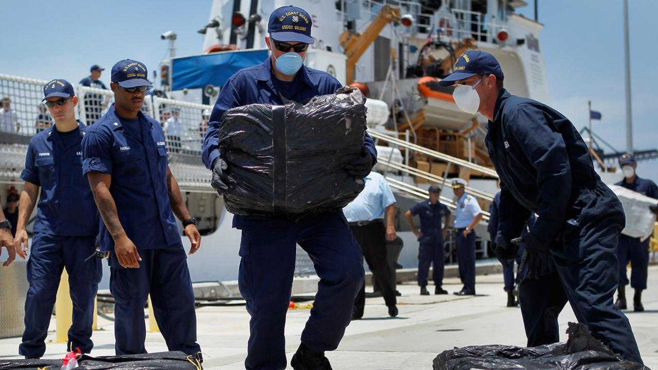 Наркотици за близо 100 милиона евро бяха иззети при операция на Интерпол в Африка и Близкия изток