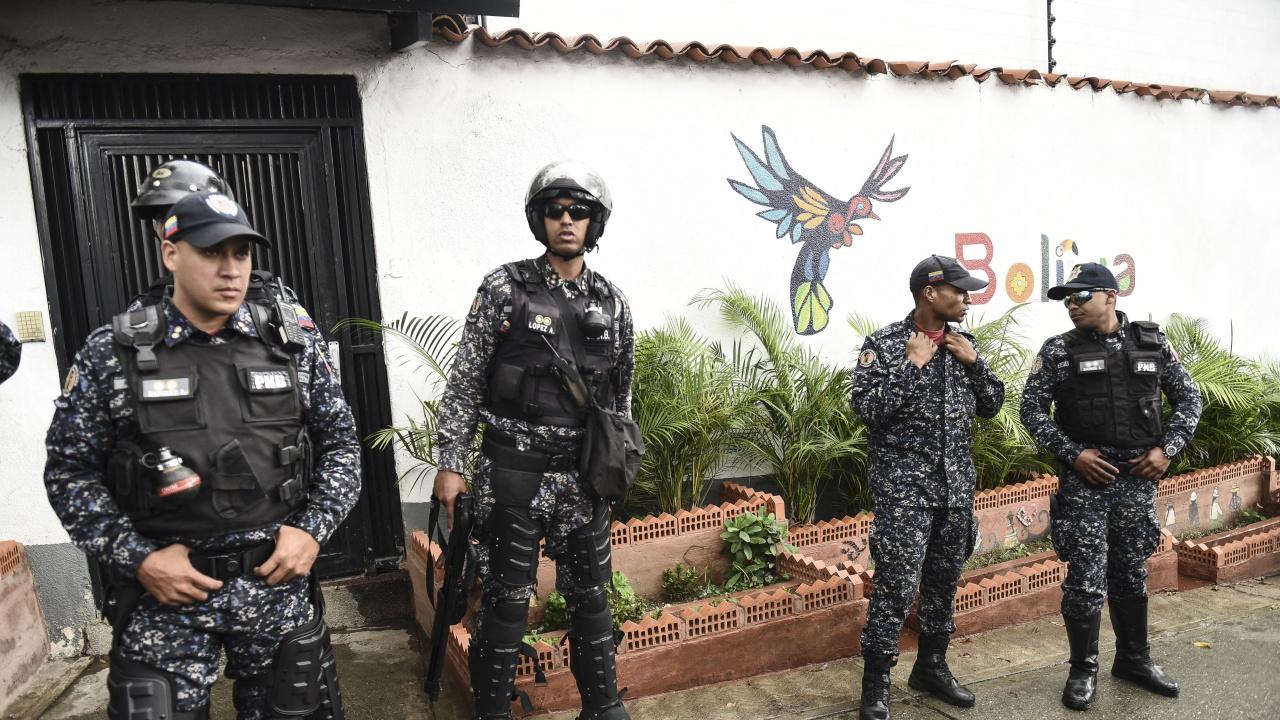 В Боливия унищожиха три мегазавода за производство на кокаин
