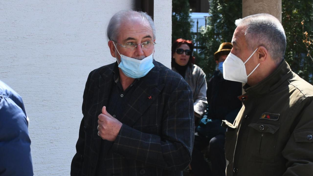 Делото с Лютви Местан продължава с разпити на още свидетели