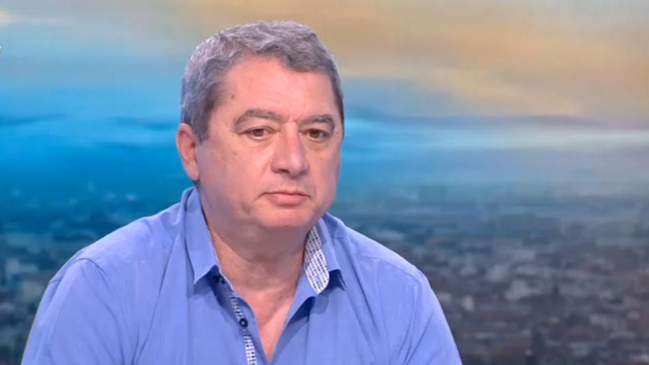 Бивш министър на МВР за рокадите във ведомството: Пролет е и калинките летят
