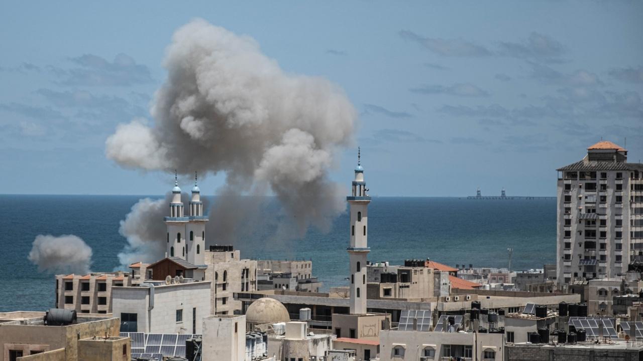Няма признаци за отслабване на враждебните действия между Израел и Хамас въпреки интензивната дипломация
