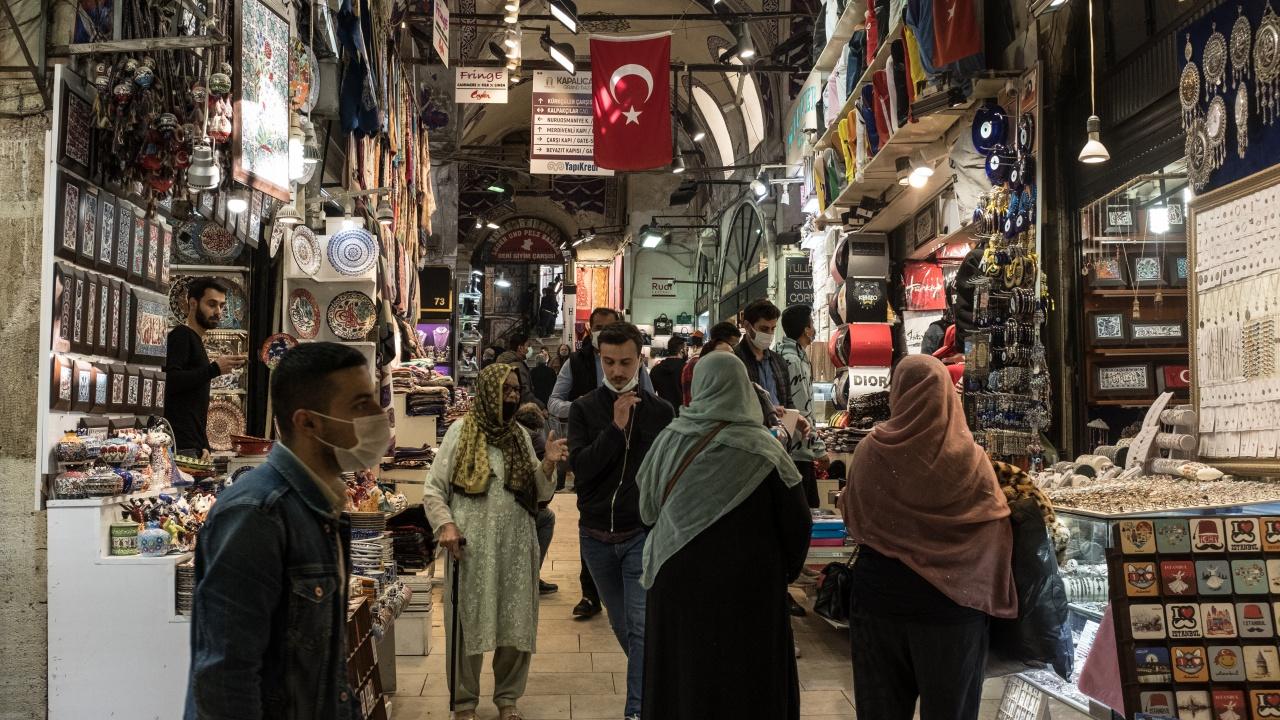 Спад с над 70% на новите случаи на коронавирус в Турция