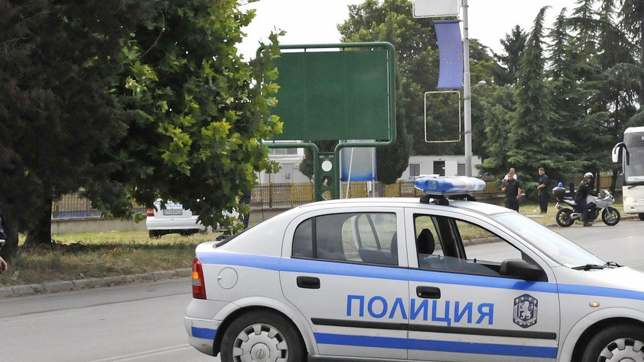 82-годишна жена пострада при катастрофа в Силистра