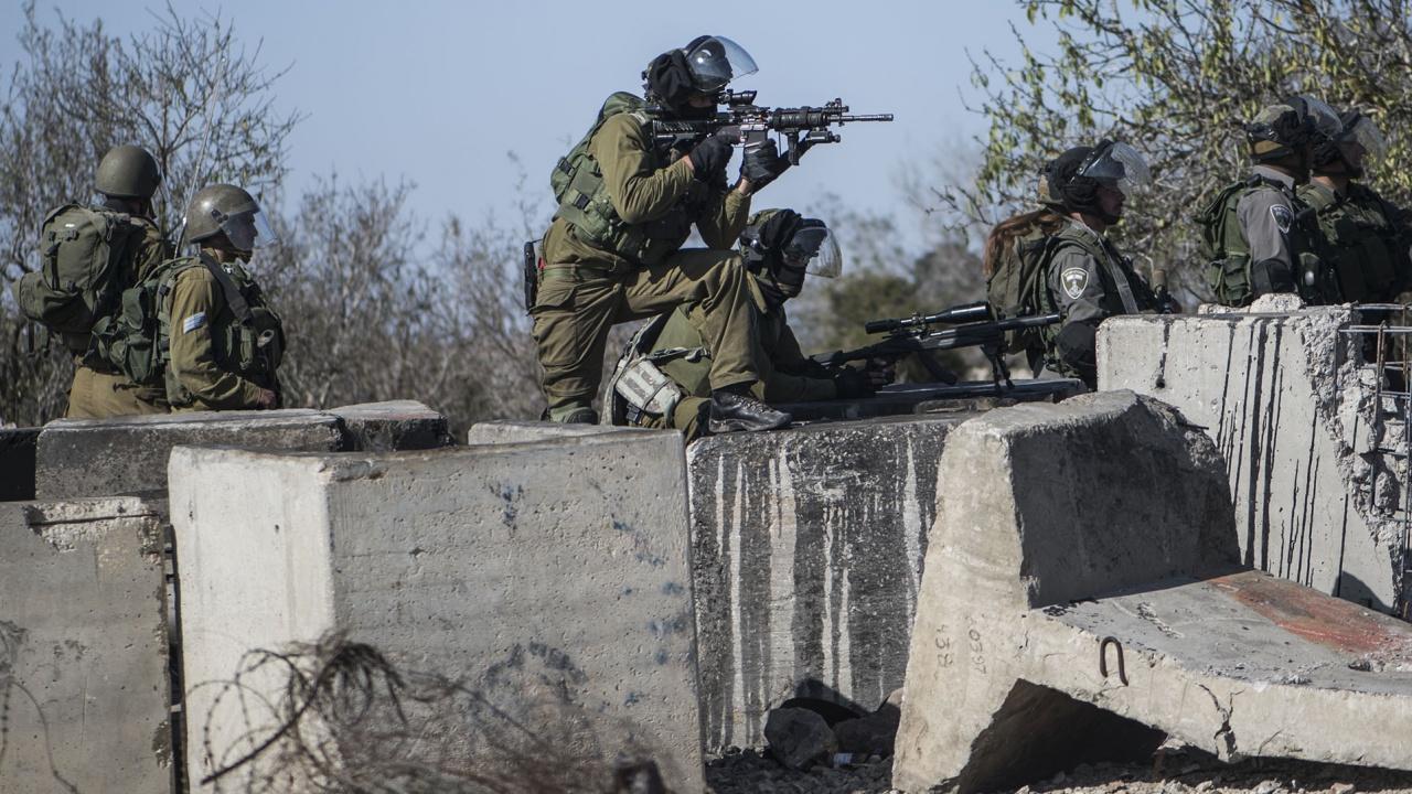 Палестина: Израел надали ще започне сухопътна операция срещу нас