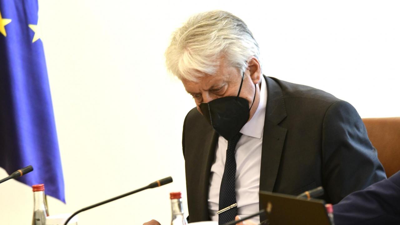 Движението на Стъки: Бойко Рашков да хвърли оставка! Сезираме Репортери без граници и за атаката срещу БТВ