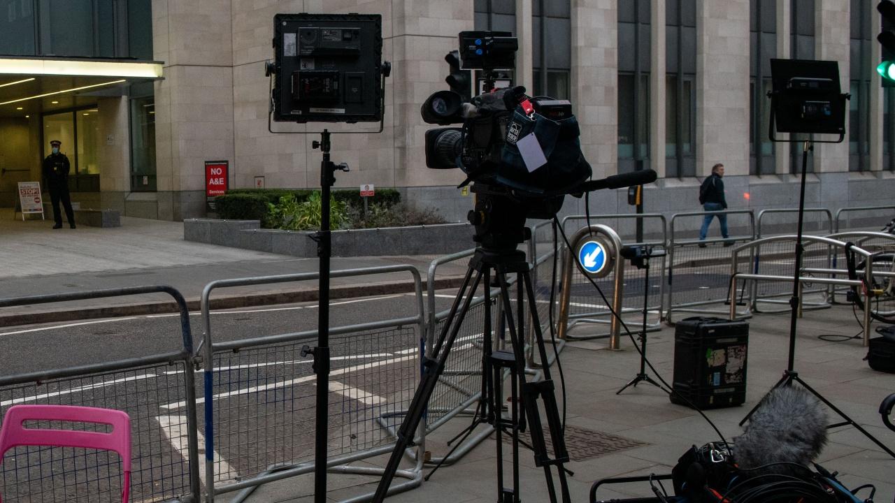 Беларус образува наказателно дело срещу медията Tut.by и блокира сайта ѝ