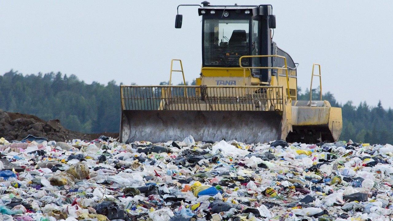 5 000 тона отпадъци събраха при почистването на столицата