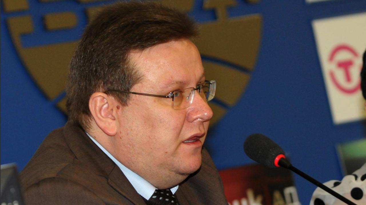 Дачков: Рашков така и не отговори на най-важния и скандален въпрос - какво прави в МВР човек на Божков, уволнен от КПКОНПИ