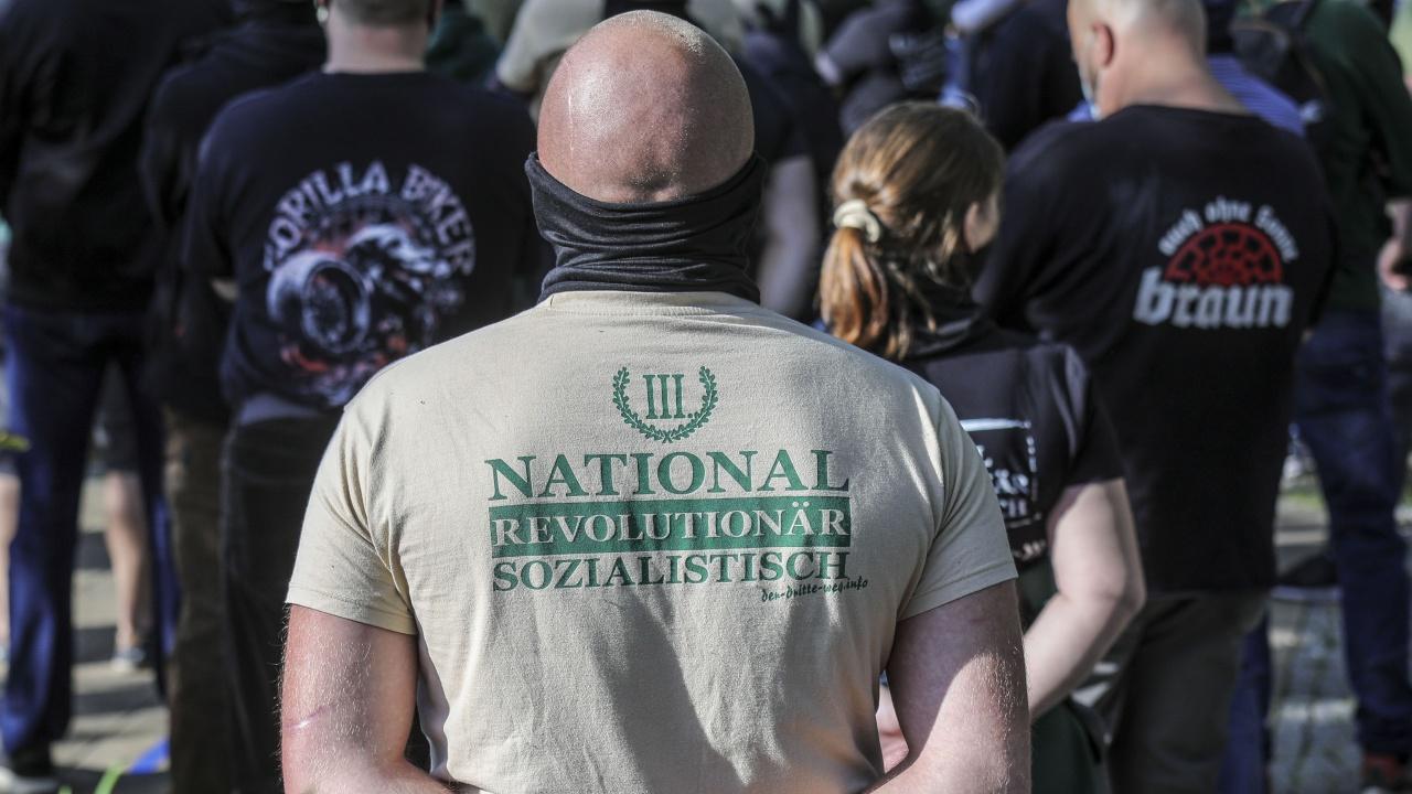 Берлин: Има неонацисти в Бундесвера