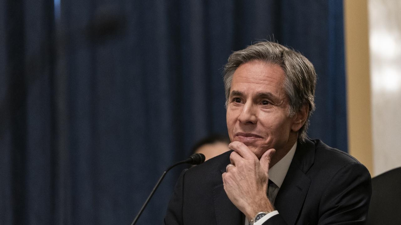 Блинкън увери, че САЩ не възпрепятстват дипломацията в ООН