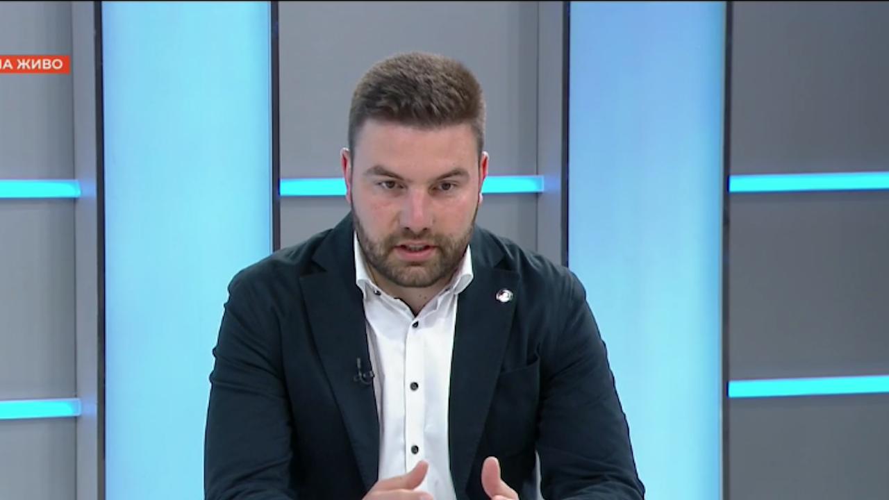 Аркадий Шарков: Допълнителните възнаграждения на медиците са гарантирани до края на май