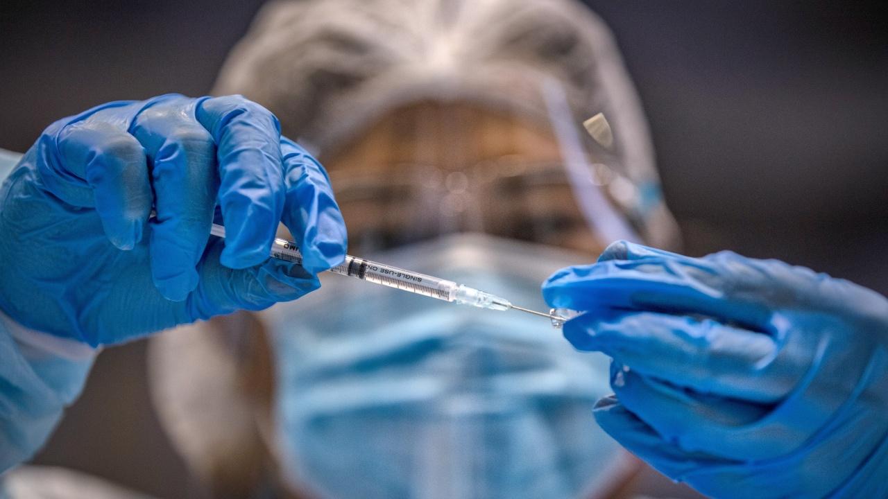 Украинският парламент отстрани здравния министър заради недостига на ваксини срещу COVID-19