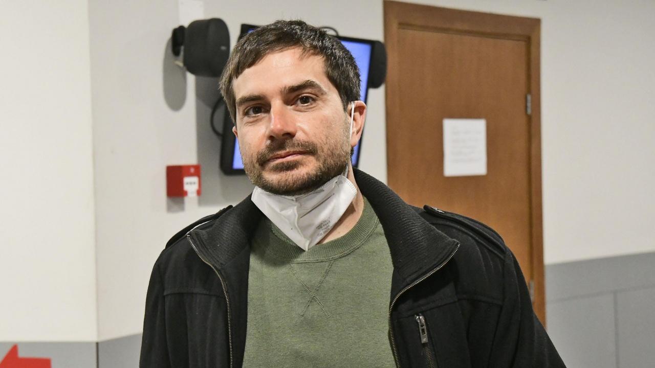 Съдът гледа делото за ареста на журналиста Димитър Кенаров