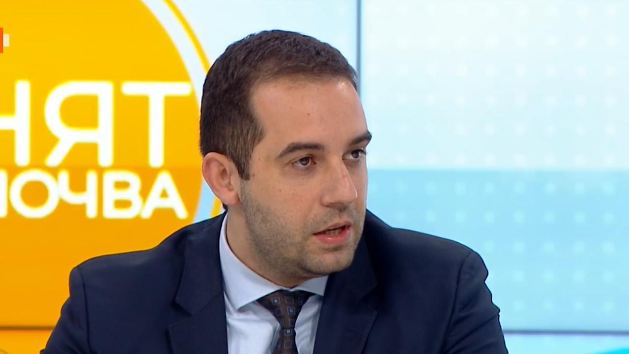 Богдан Кирилов разкри има ли странични реакции от смесването на вида ваксини