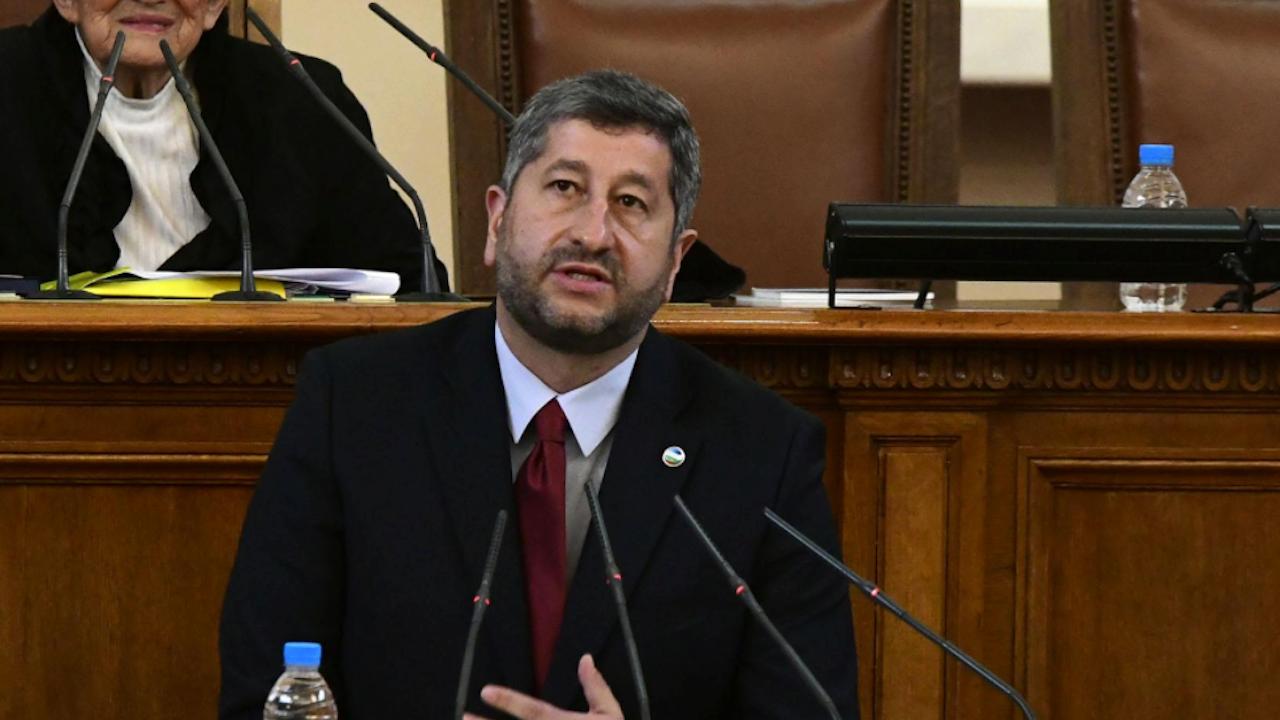 Христо Иванов: Спецправосъдието се оказа сляпо, както за Пеевски, така и за чекмеджетата