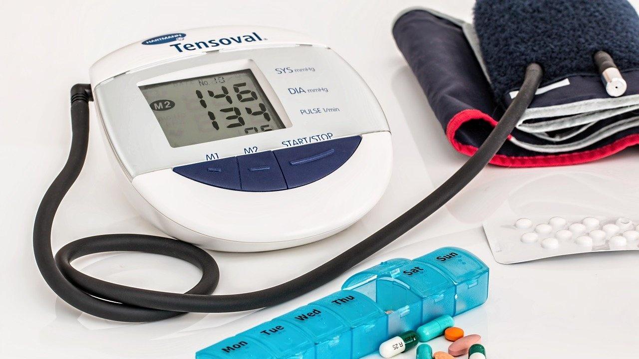 Пункт за измерване на кръвно налягане ще бъде разположен в Стара Загора днес