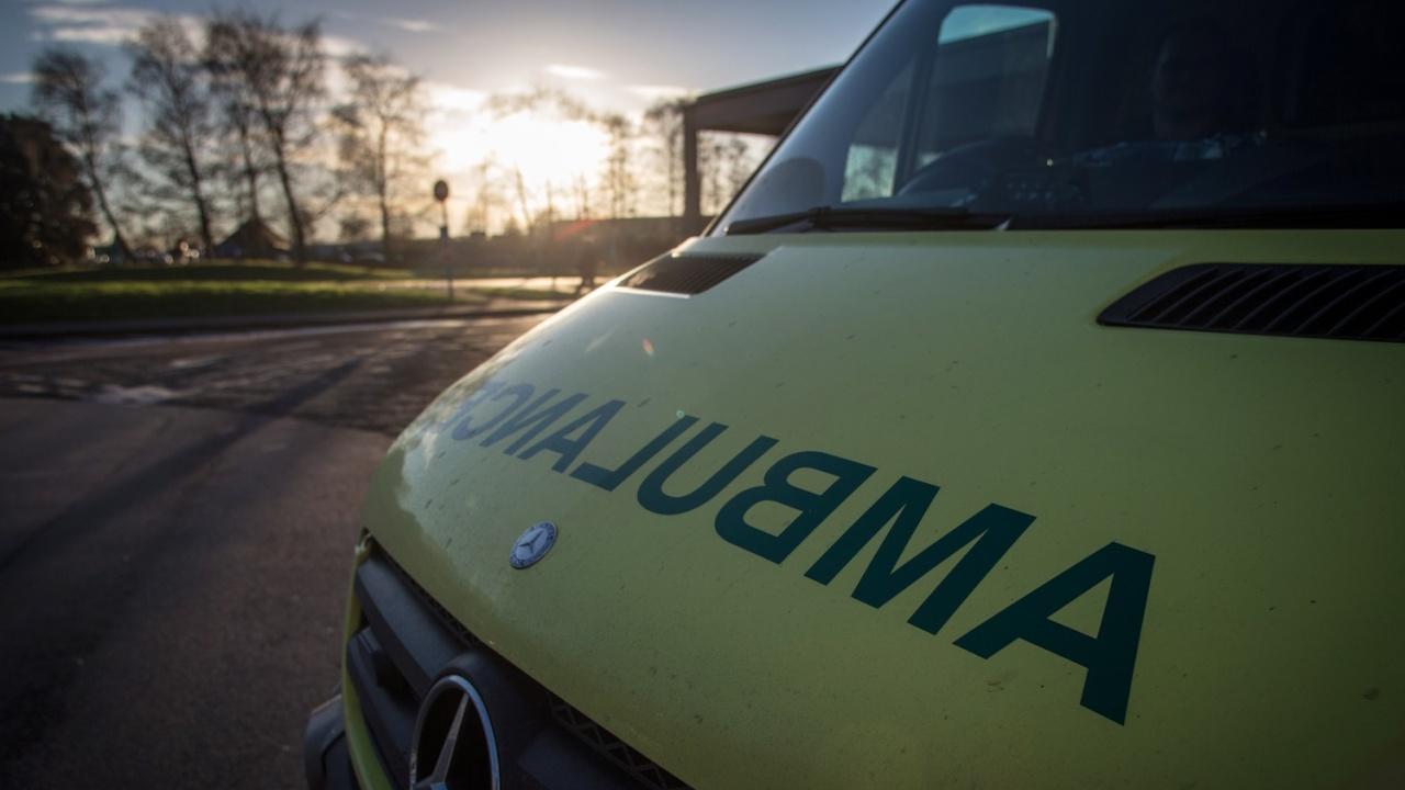 Газ вкара 11 руски ученици в болница