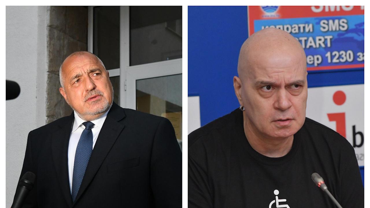 Партиите на Борисов и Трифонов опасно близки, ако изборите бяха днес