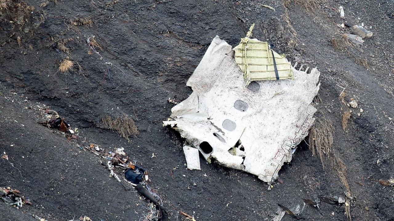 Военни загинаха вследствие на самолетна катастрофа в Беларус