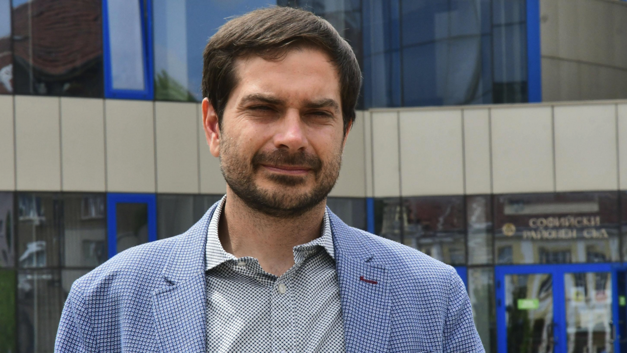 Обрат в делото за ареста на Димитър Кенаров - МВР оттегли искането НАП да провери журналиста