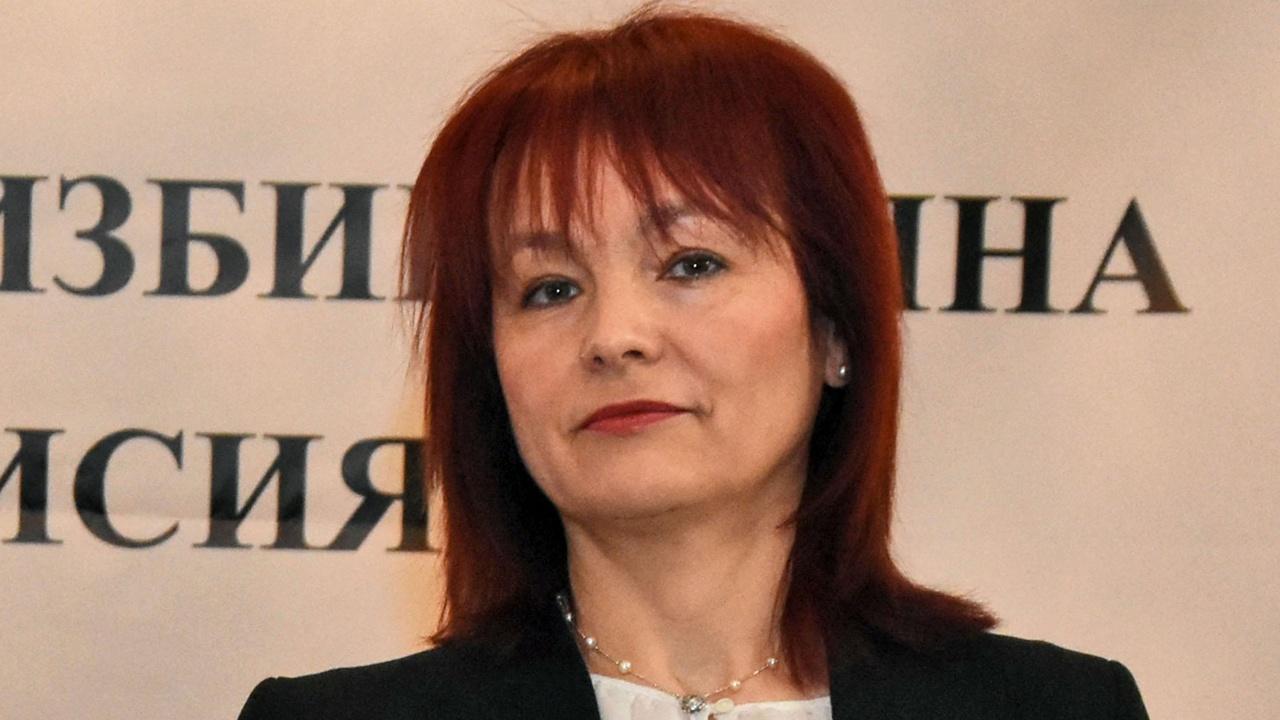 Росица Матева: До 21 май трябва да назначим председателите на РИК