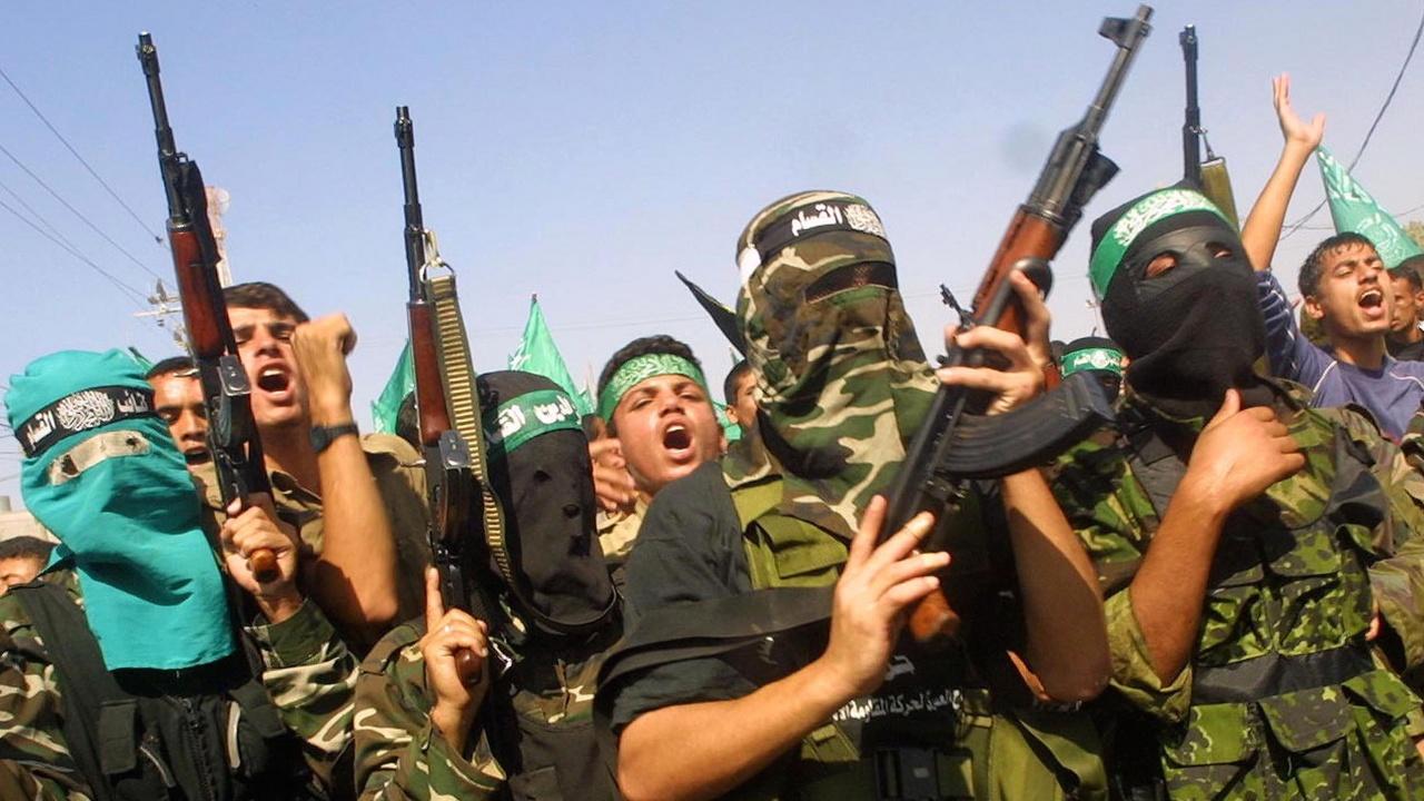Хамас разполага с обширен арсенал, благодарение на Иран