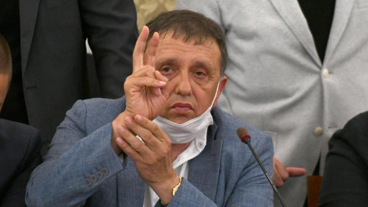 Прокуратурата вика на разпит бизнесмена Иван Ангелов