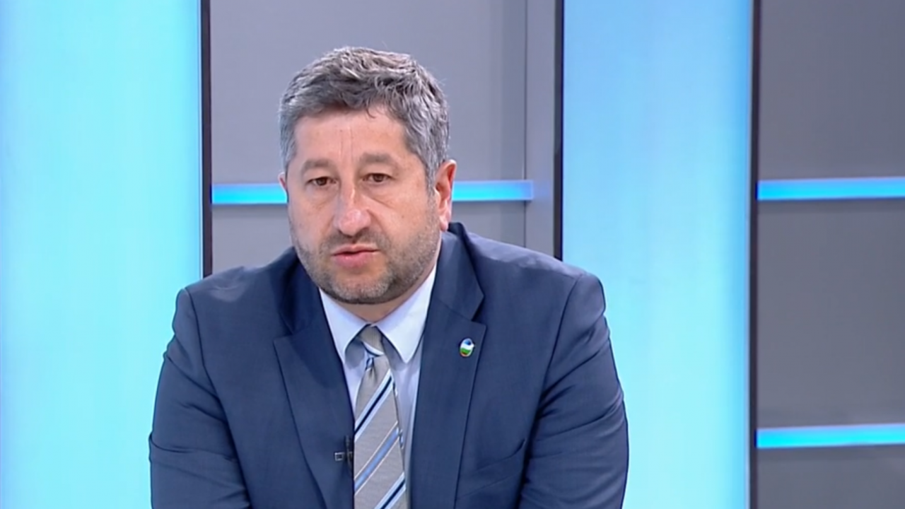 Христо Иванов: Няма да приемем назначения на бивши членове на ДС и приближени на Божков